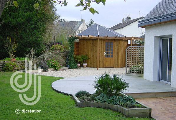 the shopping online cabane de jardin en bois modele. Black Bedroom Furniture Sets. Home Design Ideas