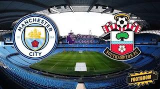 Манчестер Сити – Саутгемптон смотреть онлайн бесплатно 2 ноября 2019 прямая трансляция в 18:00 МСК.