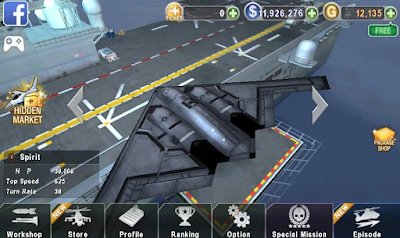 Gunship Battle v2.3.00 Mod Download