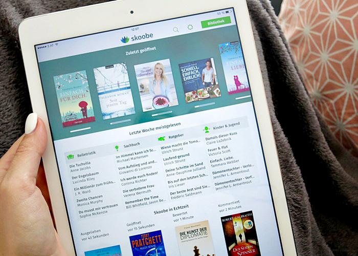 skoobe.de :: die virtuelle Bücherei