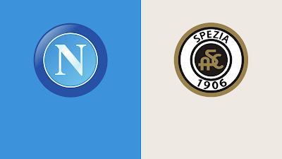 مباراة نابولي وسبيزيا كورة داي مباشر 28-1-2021 والقنوات الناقلة في  كأس إيطاليا