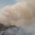 Incêndios consomem áreas de vegetação, propriedades rurais, animais, morro histórico entre outros