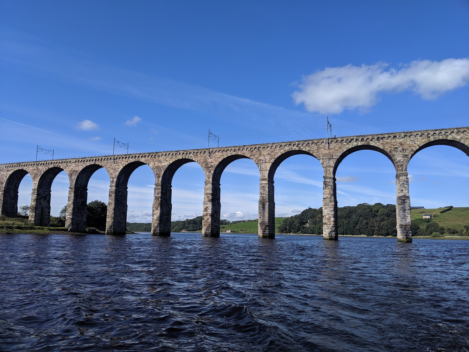 Things to do in Berwick - berwick bridge