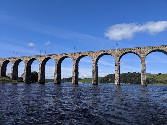 Things to do in Berwick - berwick bridge