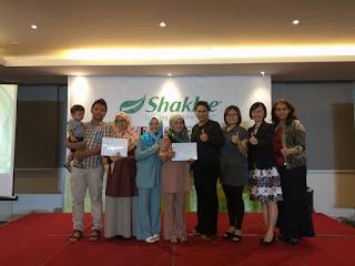 Shaklee motivation rally; Shaklee labuan; shaklee kota kinablu; pencapaian shaklee; berjaya di shaklee