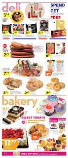 Sobeys flyer Weekly valid May 24 - 30, 2019 Better Food for All