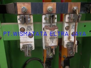 jasa service panel listrik