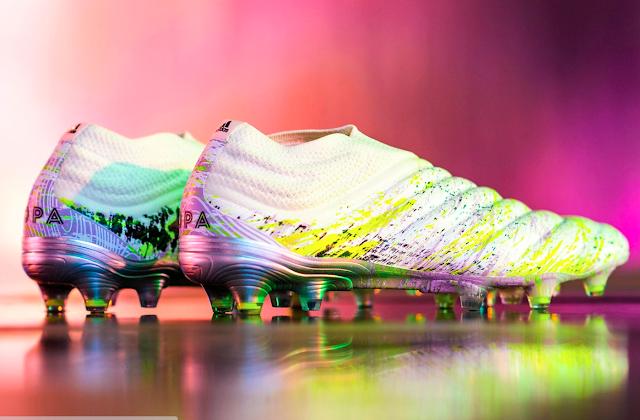 Đã mắt với BST giày thể thao Adidas màu sắc