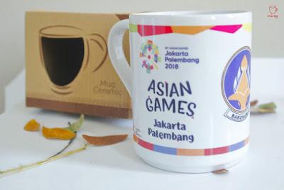 Fakta Unik Asian Games 2018! Brandingnya Bagus Banget Lho