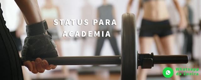 status academia