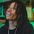 "Wiz Khalifa libera capa do seu aguardado novo álbum ""Rolling Papers 2"""