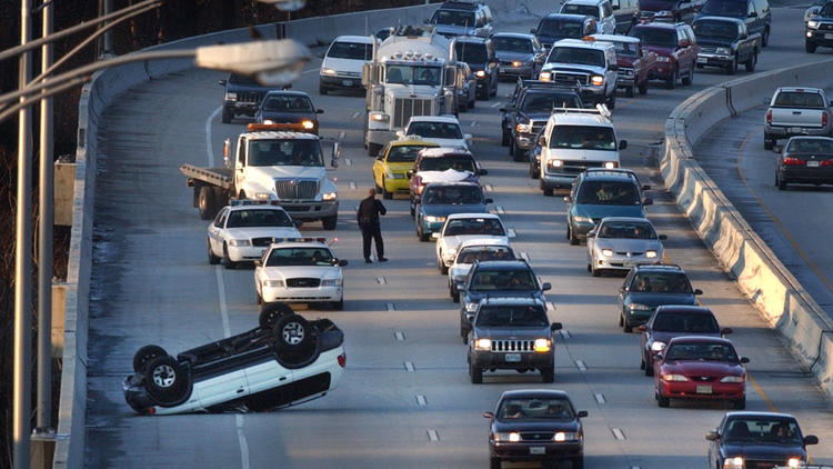 bottlenecks in my daily driving to One of those stuck in the daily oc 405 backup is attorney alec barinholtz of long beach, who commutes to irvine in his 2009 porsche 911 the morning drive south is bad, he said, but the trip.