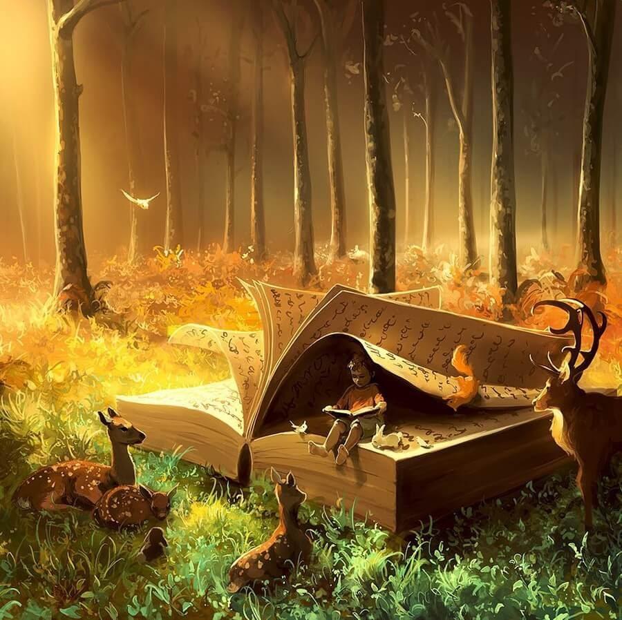 02-A-fairy-tale-Cyril-Rolando-www-designstack-co