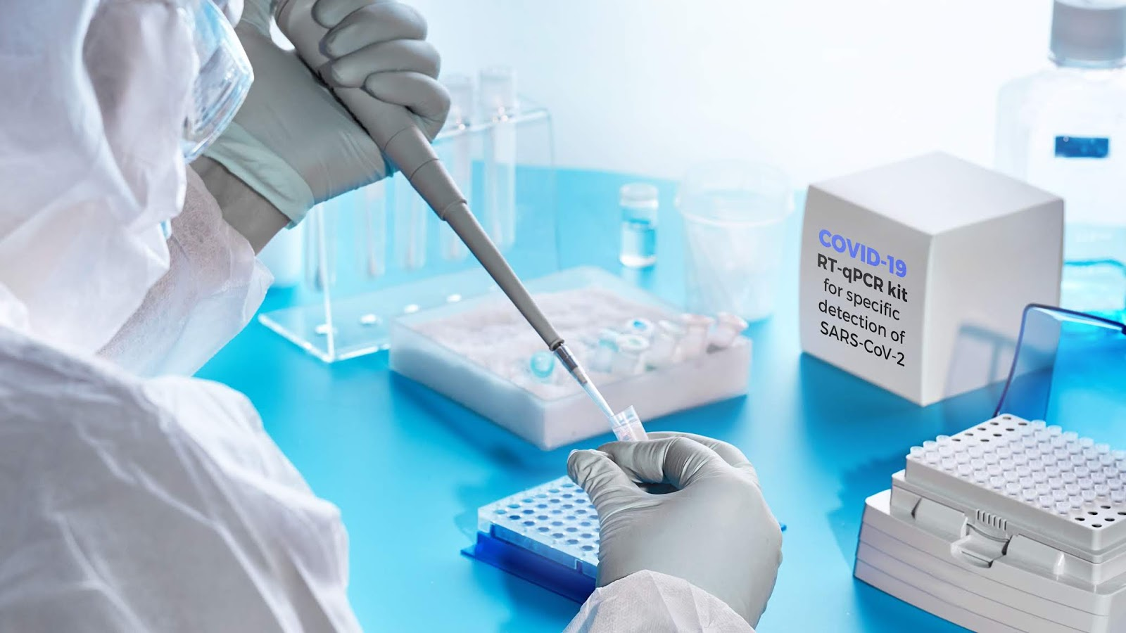 How everyone should find the best laboratory testing providers?