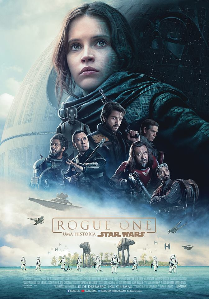 Rogue One: Uma História Star Wars Legendado
