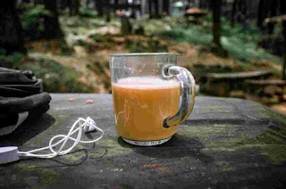 Kata kata kopi lucu Bahasa Jawa