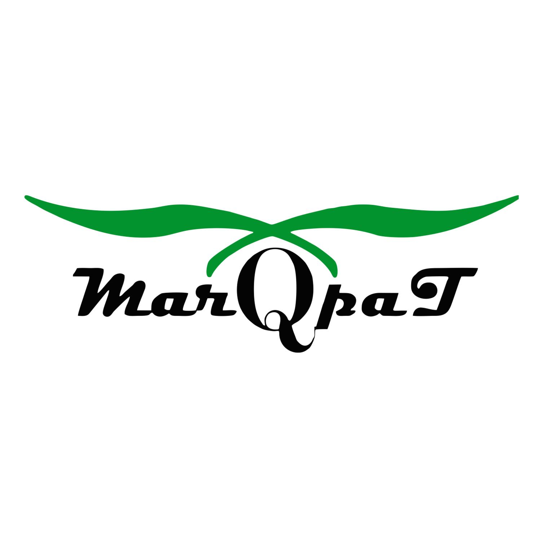 Marqpat - Self Titled