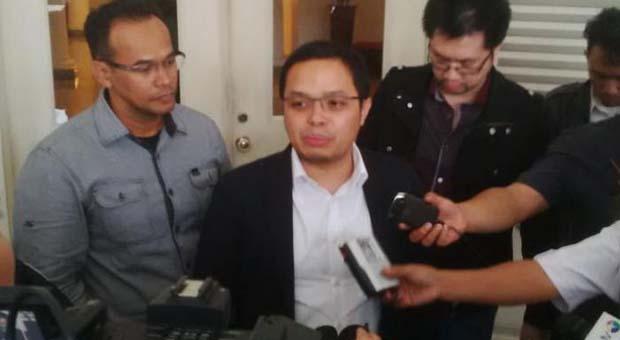 Terjerat Dugaan Politik Uang, Caleg Gerindra Wahyu Dewanto Mundur