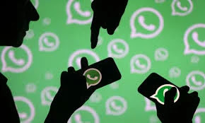 Whatsapp Snooping Issue: Facebook India Head Searching