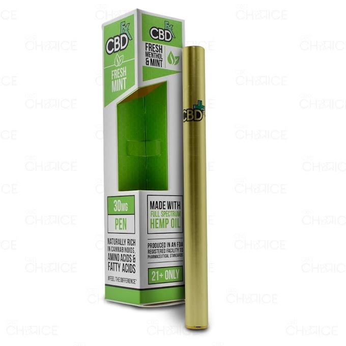 CBDfx   CBD Vape Pen