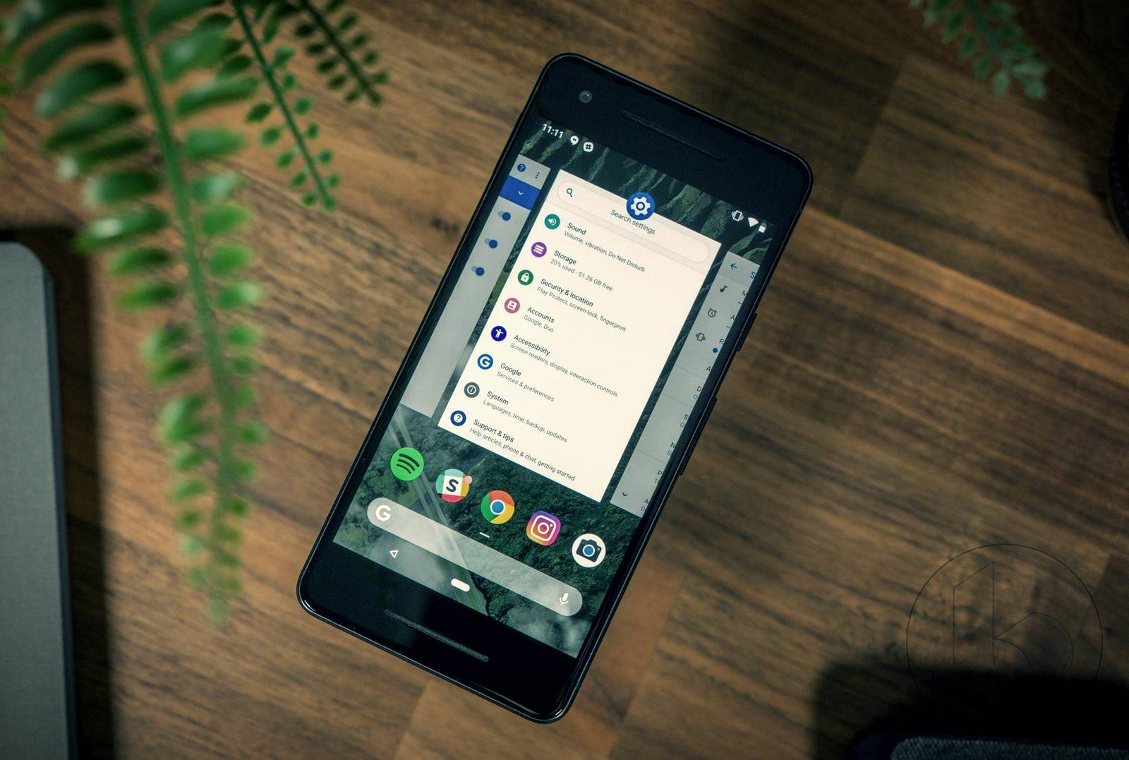 Android files disappear on Android smartphones due to system error