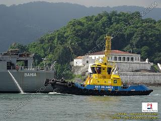 NDM Bahia (G 40) e SST Holanda