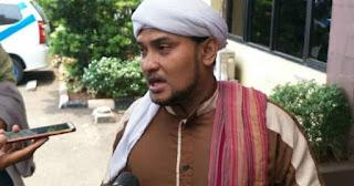PA 212 Ungkap Dalang Penikam Syeikh Ali Jaber, Masih Satu Komplotan dengan Kasus Kriminalisasi Ulama