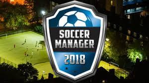 Soccer Manager 2018 version 1.3.0.apk