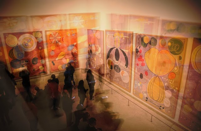 Virtual zoos, museums and galleries: 14 sites with great free art and entertainment