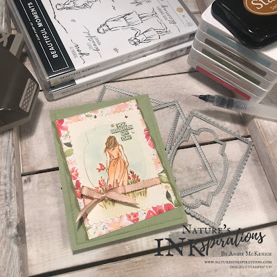 By Angie McKenzie for Stampin' Dreams Blog Hop; Click READ or VISIT to go to my blog for details! Featuring the Beautiful Moments Stamp Set, Beautifully Braided Bundle, and Stitched So Sweetly Dies by Stampin' Up!; #encouragementcards #watercoloring #beautifulmomentsstampset  #beautifullybraidedbundle #stitchedsosweetlydies #stitchedrectangledies #bestdresseddsp  #naturesinkspirations #makingotherssmileonecreationatatime #cardtechniques #stampinup