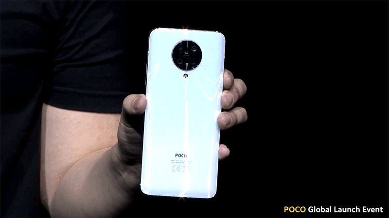 POCOPHONE F2 Pro now official, the new flagship killer?