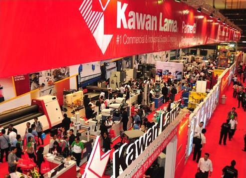 Lowongan Kerja Human Capital Representative Kawan Lama Group Tangerang