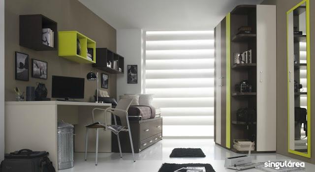 tienda de dormitorios juveniles en Valencia