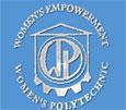 Women's Polytechnic Logo