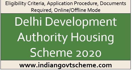 Delhi+development+authority