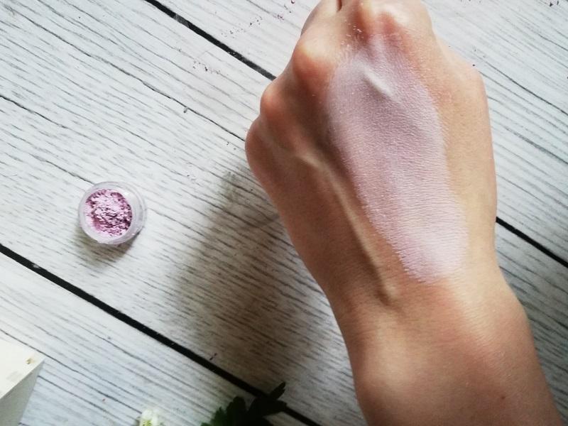 Annabelle Minerals cień do powiek Lollipop