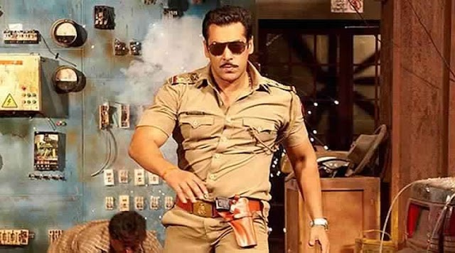 Salman Khan begins Dabangg 3 shoot with Prabhudheva