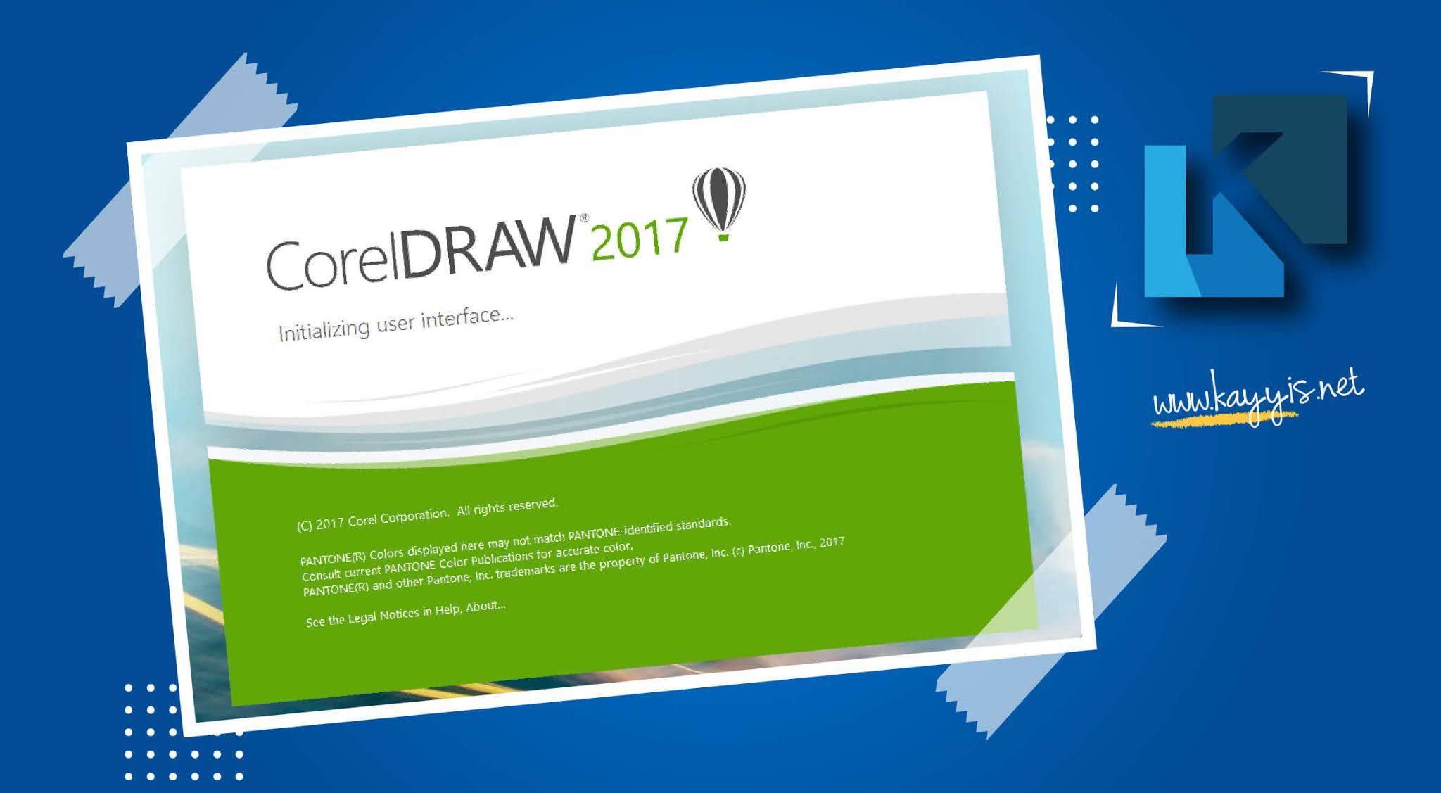 CorelDRAW Graphics Suite 2017 Full Version