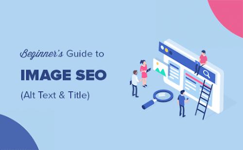 Tips for SEO Image Optimization