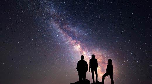 Es poco probable que exista vida alienígena inteligente, según estudio