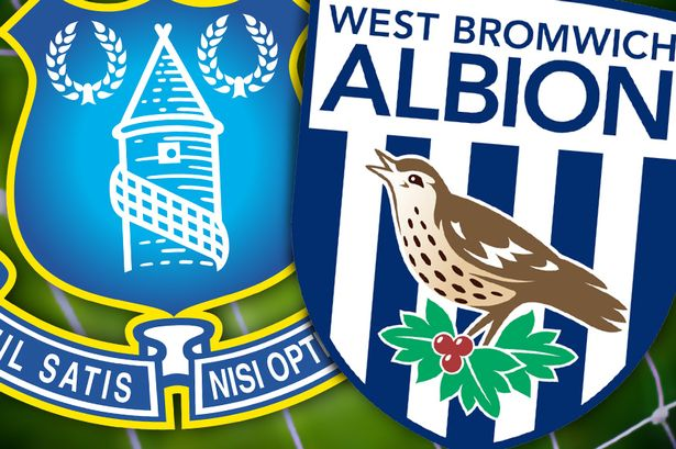 Everton vs West Bromwich Albion Full Match & Highlights 20 January 2018