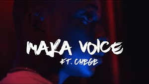 Download Video |  Maka Voice ft Chege - Mama J