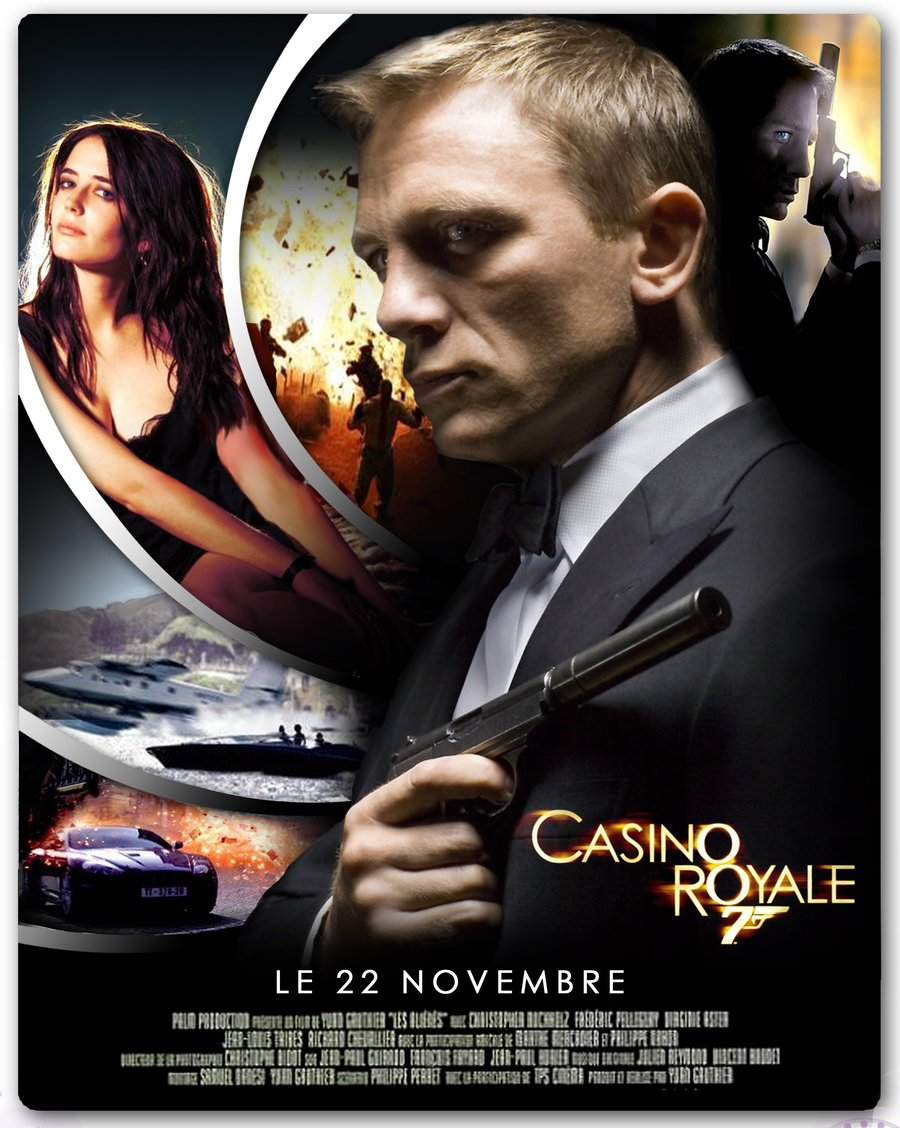 Casino royale eng sub