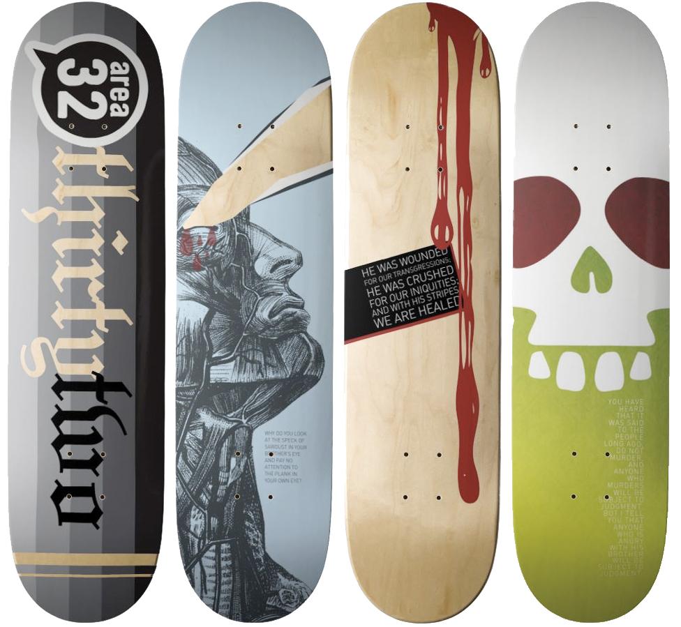 Skateboard Design Ideas Umnpsg
