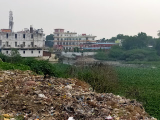 जौनपुर महायोजना 2021-65 साल बाद फिर लागू | #NayaSaberaNetwork