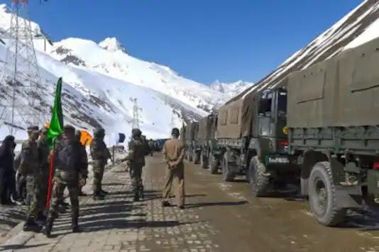Jammu Kashmir India
