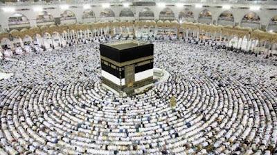 Penelitian Kitab Taqrib Bab Haji