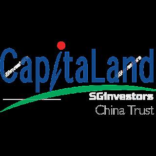 CAPITALAND CHINA TRUST (AU8U.SI) @ SG investors.io
