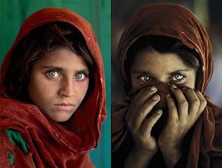 il mondo di Steve McCurry Venaria Reale