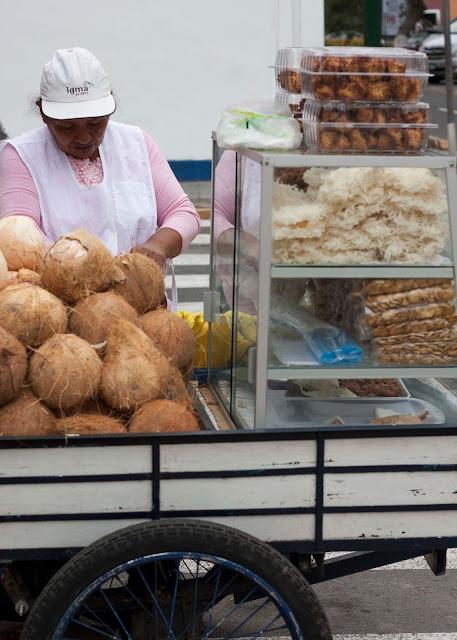 Co zjeść i zobaczyć w Limie